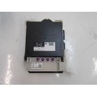 Lexus RX450hL RX350 L module, multiplex computer 89221-48760 mpx body