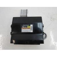 Lexus RX450hL RX450h L module, skid control  ABS TRC VSC 89540-48500