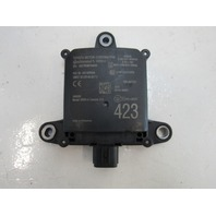 Lexus RX450hL RX350 L module, blind spot monitor sensor 88162-48050