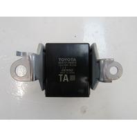 Lexus RX450hL RX350 L module, controller 86572-48050