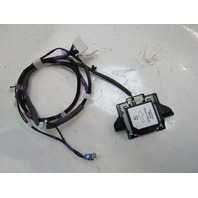 Lexus RX450hL RX350 L antenna, gps 86880-47090