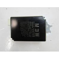 Lexus RX450hL RX350 L module, electrical key & TPMS receiver 897B0-48130