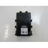 Lexus RX450hL RX450h L module, network gateway 89111-48141