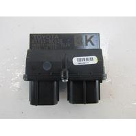 Lexus RX450hL RX350 L module, passenger occupant sensor 89952-0E020