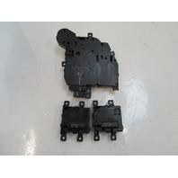 Lexus RX450hL RX350 L actuator servo set, for HVAC 87106-0E100 87106-0E120