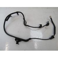 Lexus RX450hL RX450h L wiring harness, for left parking brake actuator