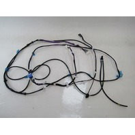 Lexus RX450hL RX350 L wiring harness, antenna cable 86101-48U70 86101-48S80