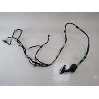 Lexus RX450hL RX350 L wiring harness, door, right rear 82153-48260