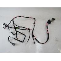 Lexus RX450hL RX350 L wiring harness, door, left rear 82154-48180