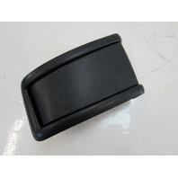Lexus RX450hL RX350 L handle, seat recline, 2nd row, left 72054-48030 black 72612-xit02