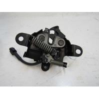 Lexus RX450hL RX350 L hood lock 53510-0E130