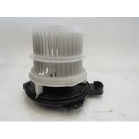 Lexus RX450hL RX350 L blower motor fan, front 87103-58080