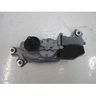 Lexus RX450hL RX350 L wiper motor, rear back window 85130-48080