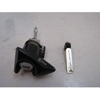 Lexus RX450hL RX350 L lock cylinder w/key 69052-0E130 84717-L83BP