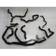 Lexus RX450hL RX450h L coolant hose set, for inverter system