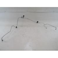 Lexus RX450hL RX450h L AC hose pipe, liquid line 88710-48750