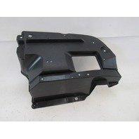 Lexus RX450hL RX350 L trim, floor rear protector, left 58724-48070
