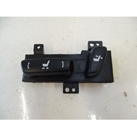Toyota 4Runner N280 switch, seat, left front 84922-60180 w/o vented