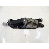Toyota 4Runner N280 wiper motor, back window 85130-35101