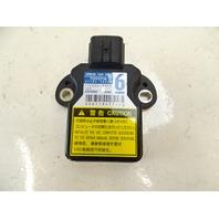 Toyota 4Runner N280 sensor, yaw rate 89183-48030