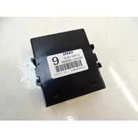 Toyota 4Runner N280 module, power steering 89650-35050