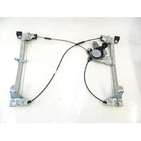 Toyota 4Runner N280 window motor and regulator, liftgate 69807-35030 85720-35160