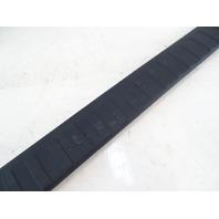 Toyota 4Runner N280 trim, sill plate, tailgate 58574-60120 black