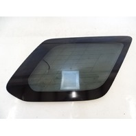 Toyota 4Runner N280 glass, quarter window, right 62730-35240 w/privacy