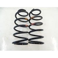 Toyota 4Runner N280 coil spring set, rear 48231-35340 (w/o limited)