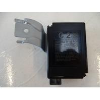 Lexus GX460 module, tire pressure monitor tpms receiver 89760-50370