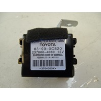 Lexus GX460 sensor, glass breakage, ecu 08190-0C820