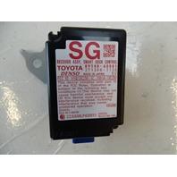 Lexus GX460 module, smart door control receiver 89740-60080 89740-60081