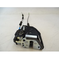 Lexus GX460 door latch actuator, lock, left rear 69060-06100