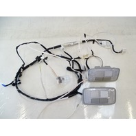 Lexus GX460 wiring harness, roof, w/dome lights 82171-60r11