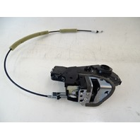 Lexus GX460 door latch actuator, lock, back door 69110-60233