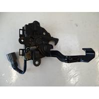 Lexus GX460 hood lock 53510-60320