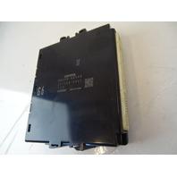 Lexus GX460 module, dual zone amplifier 88650-60T60 heater system