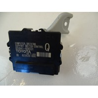 Lexus GX460 module, driving support switch computer 859a1-60031
