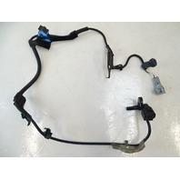 Lexus GX460 sensor abs brake speed right front 89542-60050 oem