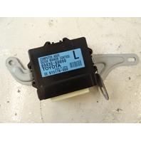 Lexus GX460 module, outer mirror control left 89430-60090