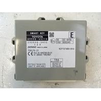 Lexus GX460 module, smart key control 89990-60210