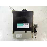 Lexus GX460 module, computer mpx body control bcm 89221-60180