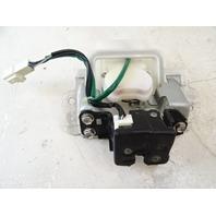 Lexus GX460 lock, for back door window 69370-60020
