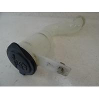 Lexus GX470 washer, filler tube 85301-60050