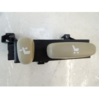 Lexus GX470 switch, seat adjust, right front 84922-0E010 18a188