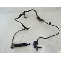 Lexus GX470 sensor abs, right front 89542-04020