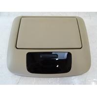 Lexus GX470 display unit,  screen dvd player 86680-60011 ivory