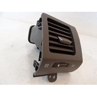 Lexus GX470 air vent, right dash a/c heater 55660-60150 55660-60140 brown