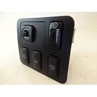 Lexus GX470 switch, mirror control, ac 115v, rsca