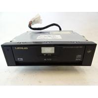 Lexus GX470 dvd, adudio video player 86272-60040
